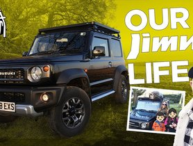 YouTube Couple Reviews Suzuki Jimny After 18 Months Of Ownership
