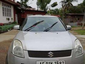 Used 2006 Maruti Suzuki Swift MT for sale in Dimapur