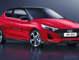 2020 Hyundai i20 Interior and Safety Features Videos Revealed