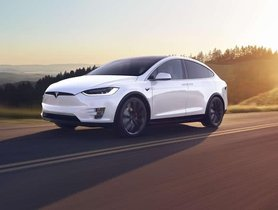 Tesla Model X And Model S Become Faster