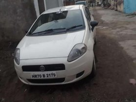 Fiat Punto 2009 MT for sale in Ambala