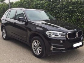 BMW X5 xDrive 30d 2015 AT for sale in New Delhi