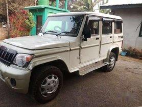 Used 2010 Mahindra Bolero SLX MT for sale in Dimapur