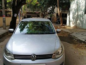 Used Volkswagen Vento 2012 AT for sale in Hyderabad