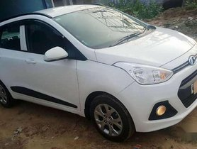 Hyundai Grand I10 Sportz 1.1 CRDi, 2016, Diesel MT in Aligarh