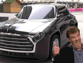 DC Ambassador Electric Could Make it to Jeremy Clarkson's Show