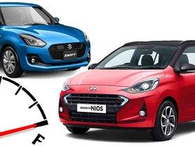 BS6 Hyundai Grand i10 Nios Diesel Has LESS Mileage Than Now Defunct Maruti Swift D