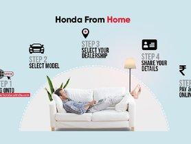 After Tata and Hyundai, Honda Starts Online Car Booking Platform