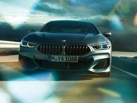 BMW 8 Series Gran Coupe Launched in Malaysia, Ready for India Launch Next Month