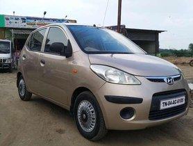 Used 2010 Hyundai i10 Era MT for sale in Dindigul