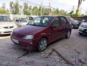 Used Mahindra Renault Logan 2007 MT for sale in Ambala