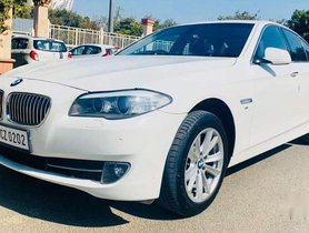 Used BMW 5 Series 2013 AT for sale in Ludhiana