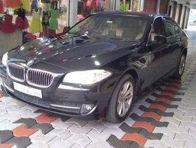 Used 2012 BMW 5 Series 520d Prestige AT for sale in Thrissur