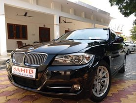 2010 BMW 3 Series 320 D DIesel MT for sale in Noida