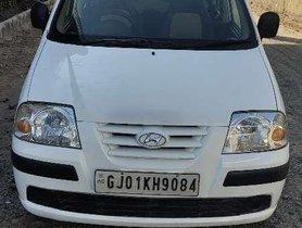 Used Hyundai Santro Xing 2011 MT for sale in Himatnagar