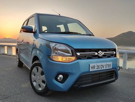 What Are The Best Company-fitted CNG cars in India 2021?