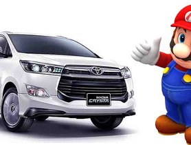 BS6 Toyota Innova Crysta Is Safer Than BS4 Model - Here's How