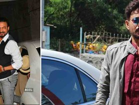 Irrfan Khan to Vicky Kaushal - Unconventional Actors Who Own Mercedes, BMW and Jaguar Cars