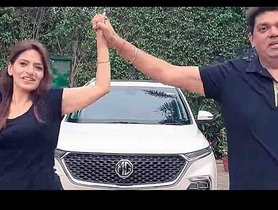 "Watch MG Motor's New Song ""Raftaar Wahi Hogi"" Amidst Lockout"