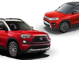 Maruti Vitara Brezza to Toyota Urban Cruiser Transformation - What to Expect?