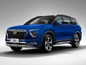 7-Seater Hyundai Creta Looks Elegant This Way