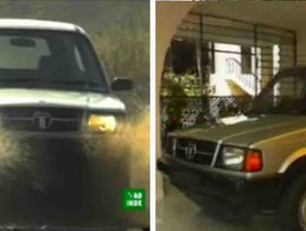 Have You Seen This Tata Sierra TV Commercial From The 90s?