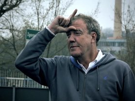 Jeremy Clarkson Voted The Greatest Automotive Icon...In The World