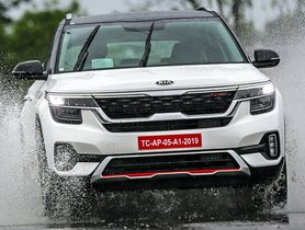 Waiting Period For Kia Seltos Could Increase In Coming Days