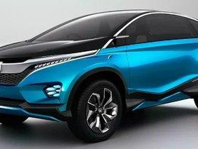Honda's New Hyundai Venue Rival In the Making