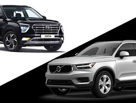 Cars With Panoramic Sunroof Under INR 40 Lakh In India: From Hyundai Creta to Volvo XC40