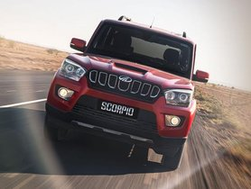 Mahindra Scorpio Accessories Price List Explained in Details