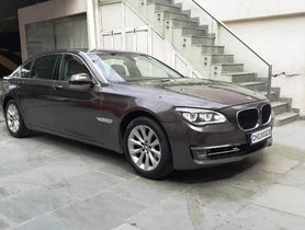 BMW 7 Series 730Ld 2014 AT for sale in New Delhi