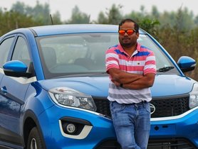 Tata Nexon Owner Shares His Experience After 15,000 KMs of Ownership