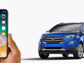 Now Buy Ford Cars Over Phone Calls