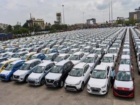 Not Even 1 Out of 1.3 Billion People of India Could Buy a Car Last Month