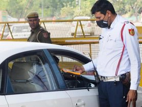 Car Insurance and Other Motor Vehicle Act Related Documents To Be Valid Until June 30