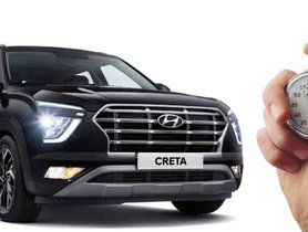 One New Hyundai Creta Booked Every Six Minutes