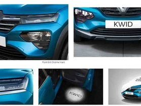 Check Out Renault Kwid Accessories List With Images