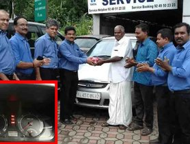 Tata Indica Clocks More Than 5.85 Lakh Kms WITHOUT Engine Overhaul