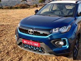 Tata Nexon Electric To Get Range and Power Improvements In Foreseeable Future