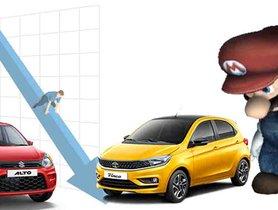 Maruti, Hyundai, Tata, Mahindra, Honda and Others Sell 0 Cars in April 200 - SAD!