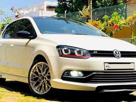 Buy BSVI VW Polo Now and Start Paying EMIs After a Year