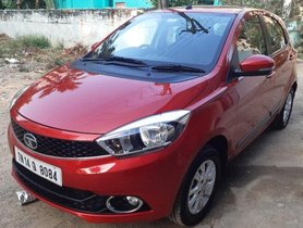 Used 2018 Tata Tiago AT for sale in Chennai