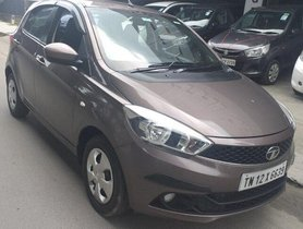 Used Tata Tiago 2018 AT for sale in Chennai