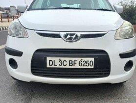 2009 Hyundai i10 Magna 1.2 MT for sale in New Delhi