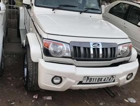 2014 Mahindra Bolero ZLX MT for sale in Patiala
