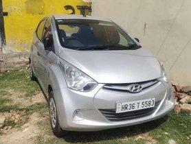 2013 Hyundai Eon MT for sale in Ambala