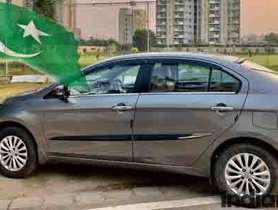 Maruti Ciaz, the Popular Honda City Rival in India, To Get DISCONTINUED In Pakistan
