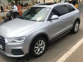 Used 2015 Audi Q3 AT for sale in Eluru
