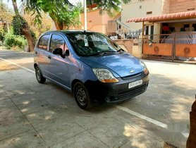 2008 Chevrolet Spark 1.0 MT for sale in Coimbatore